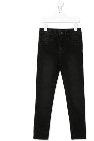 Levi's Girls Slim - Denim slim fit jeans