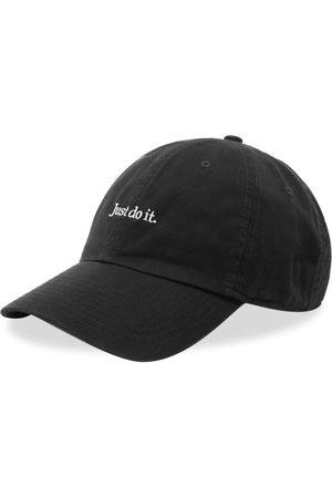 Nike Men Caps - Futura Washed JDI Logo Cap