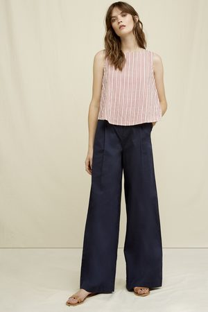 People Tree Eve Trousers 8