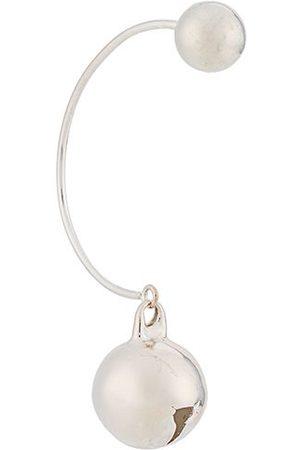 Ami Semi-circle bell earring