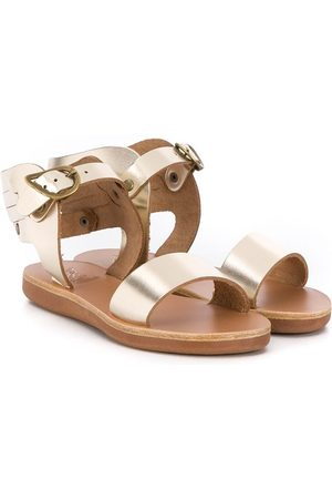 Ancient Greek Sandals Little Ikaria soft sandals