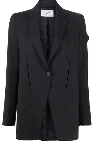 COPERNI Connection single-breasted blazer