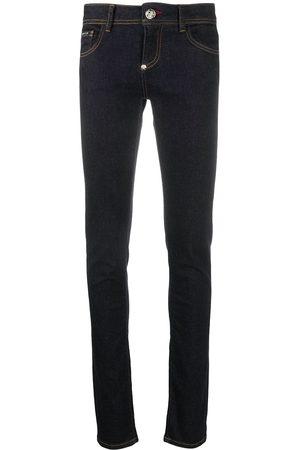 Philipp Plein Basic Slim-Fit jeans