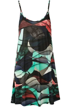 Lygia & Nanny Kolaka printed dress