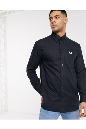 Fred Perry Men Shirts - Oxford shirt in