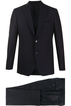 DELL'OGLIO Men Formal Trousers - Tailored three-piece suit