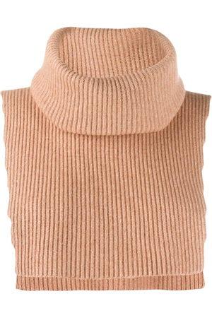 Cashmere In Love Women Tank Tops - Sleeveless neck warmer