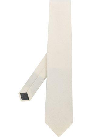 Gianfranco Ferré Men Neckties - 1990s pointed tie
