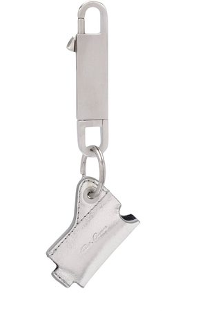 Rick Owens Wallets - Pouch keyring