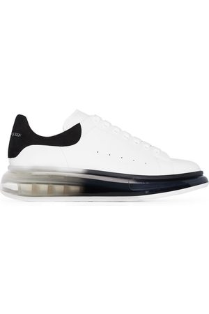 Alexander McQueen Chunky Airbubble sneakers