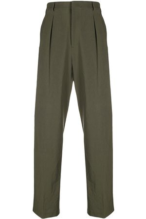 VALENTINO Pleat detail tailored trousers