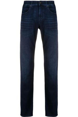 7 for all Mankind Slimmy Tapered Luxe Performance jeans