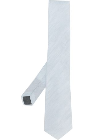 Gianfranco Ferré Men Neckties - 1990 slub texture tie