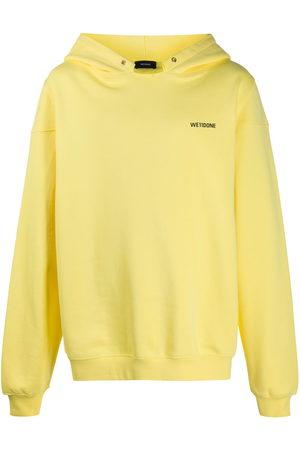We11 Done Long Sleeve - Long-sleeved hoodie