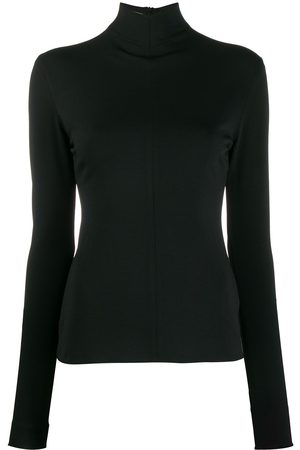 Bottega Veneta Roll neck top
