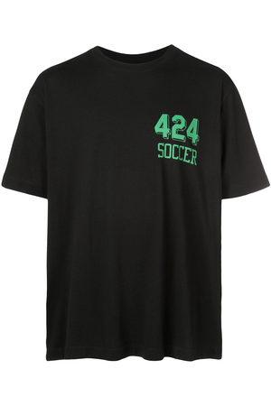 424 FAIRFAX Logo T-shirt