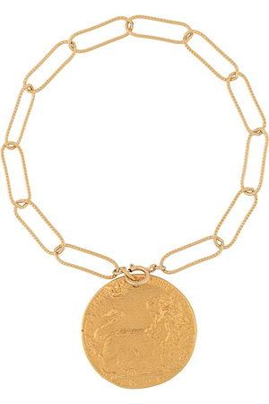 Alighieri Il Leone bracelet