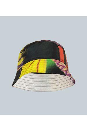 DRIES VAN NOTEN Printed bucket hat