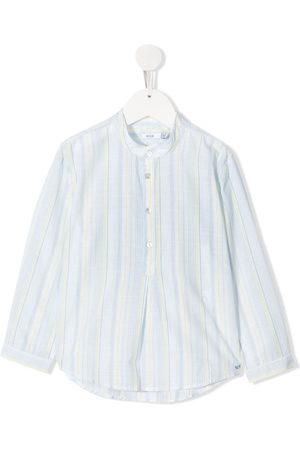 KNOT Boys Long Sleeve - Brodie tunic shirt