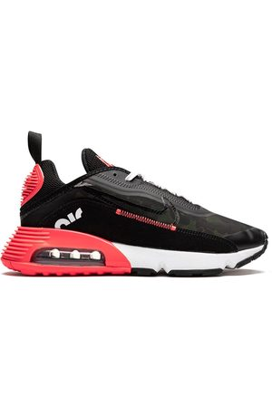 "Nike Air Max 2090 SP ""Infrared Duck Camo"" sneakers"