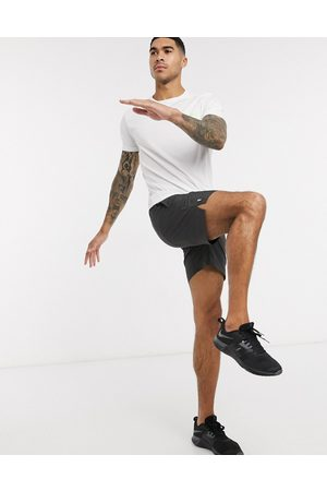 New Look SPORT recycled polyester running shorts in