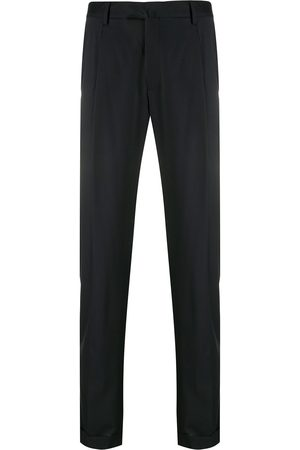 Briglia 1949 Men Formal Trousers - High-waisted tailored trousers