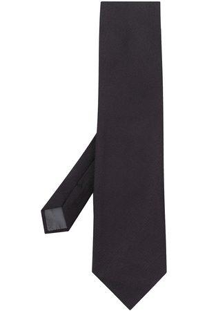 Gianfranco Ferré 1990s woven tie