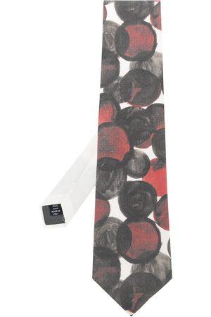 Gianfranco Ferré Men Neckties - 1990s balloon print tie