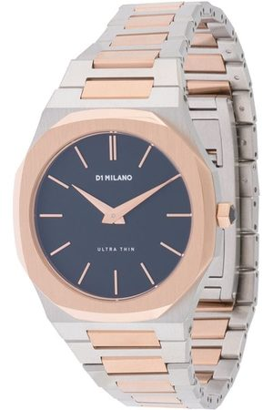 D1 MILANO Watches - Abisso Ultra Thin 40mm