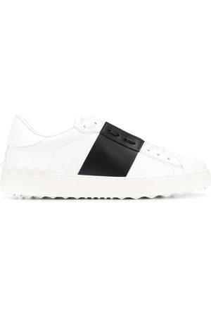 VALENTINO Garavani Rockstud slip-on sneakers