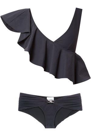 AMIR SLAMA Bikini bottoms