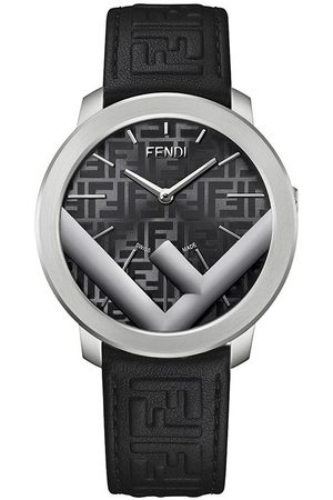 Fendi Run Away 41mm watch