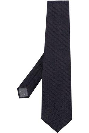 Gianfranco Ferré Men Neckties - 1990s textured tie