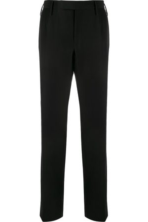 Gianfranco Ferré 1990s straight-leg trousers
