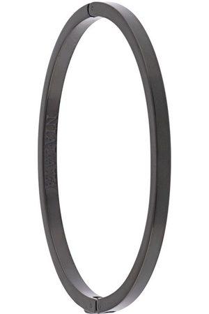 Nialaya Men Bangles - Simplicity bangle bracelet