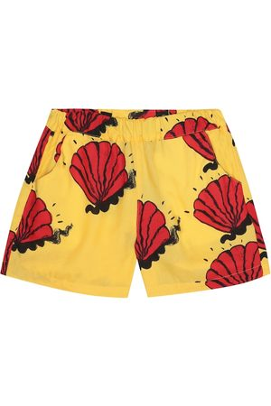 Mini Rodini Shell shorts