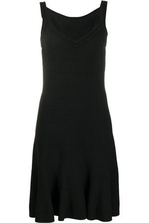 Alaïa Women Dresses - Fitted mini dress
