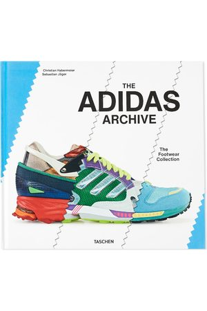 Publications The Adidas Archives