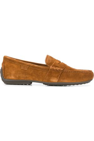 Polo Ralph Lauren Reynold driving loafers