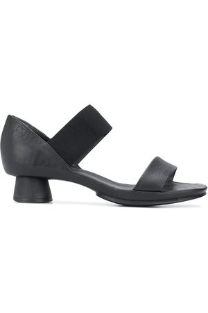 Camper Alright block heel sandals
