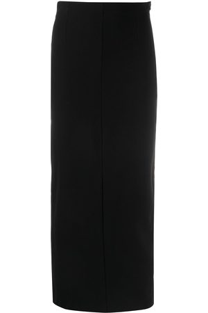 ROMEO GIGLI 1996-1997 pencil midi skirt