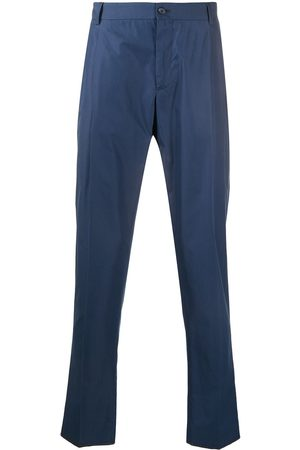 Dolce & Gabbana Tailored chino trousers