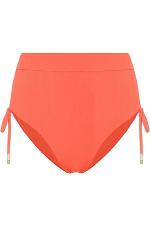 Melissa Odabash Thailand high-rise bikini bottoms