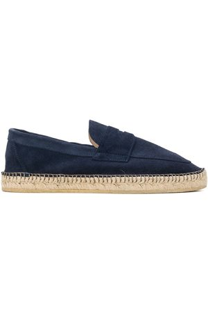 Scarosso Men Casual Shoes - Diego espadrilles