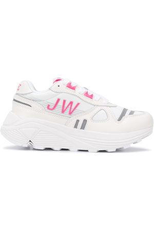 JUNYA WATANABE JW chunky sole sneakers