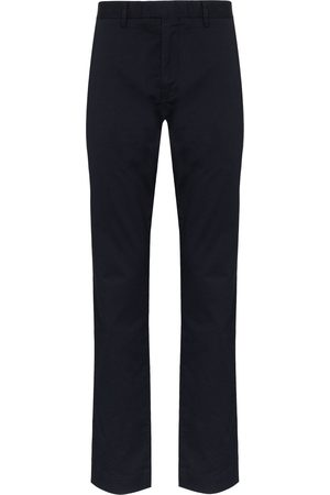 Polo Ralph Lauren Straight-leg tailored trousers