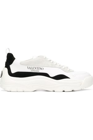 VALENTINO Garavani Gumboy low-top sneakers