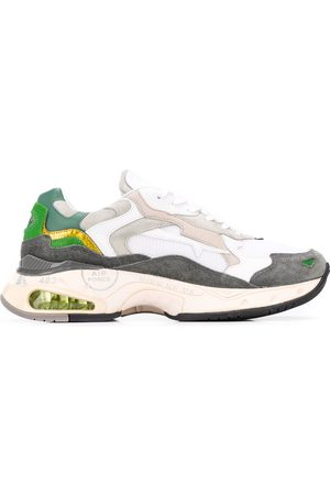 Premiata Sharky low top sneakers