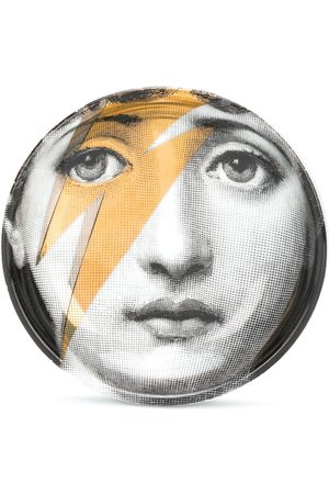 FORNASETTI Don Giovani ashtray (12cm)