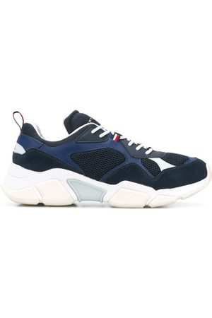 Tommy Hilfiger Panelled Chunky Lace-up sneakers
